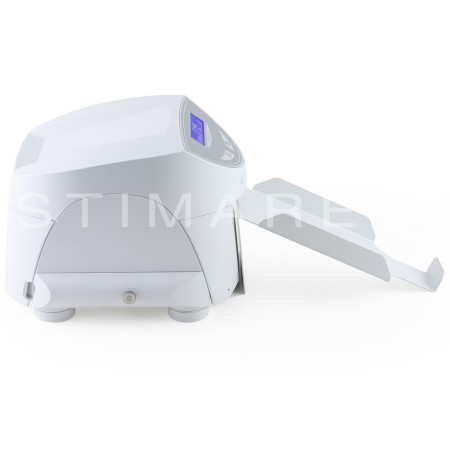 Stima CLS Thermal Ticket Printer Side View