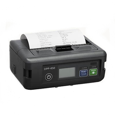 IPC DPP-450 printer