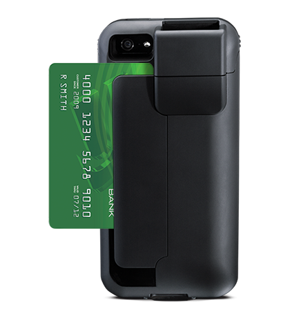 Linea Pro 5 Barcode Scanners For Ipod Touch 5 6 And