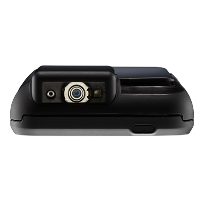 Linea Pro scanner close-up