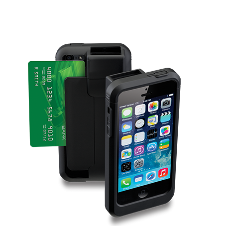 Linea Pro 5 Barcode Scanners For Ipod Touch 5 6 7
