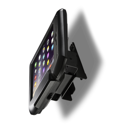 Infinea Omni barcode scanner - bottom view