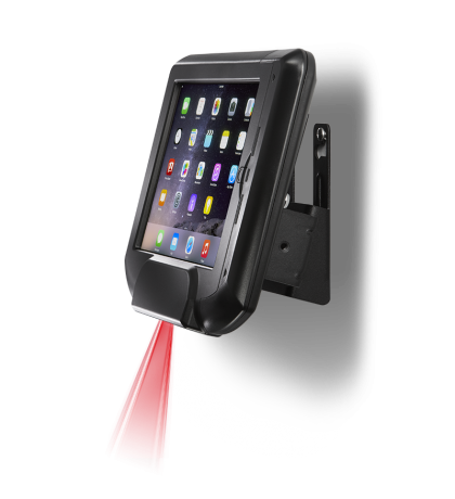 Infinea Omni - Self Service Kiosk and Barcode Scanner for